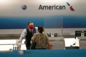 American Airlines Cracks Biggest Debt Deal in the Industry