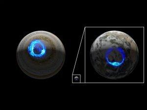 NASA's Juno Revealed Jupiter's Grand Light Shows
