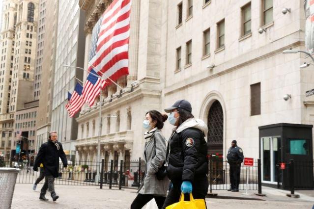 US Stock Future Rises