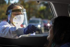 California Has Lowest Coronavirus Cases