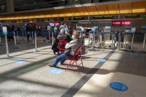 LA County Updates Travel Advisory Regarding the Recent Tweaks