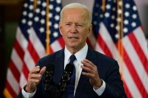 President Joe Biden revealed his $2 trillion infrastructure plan