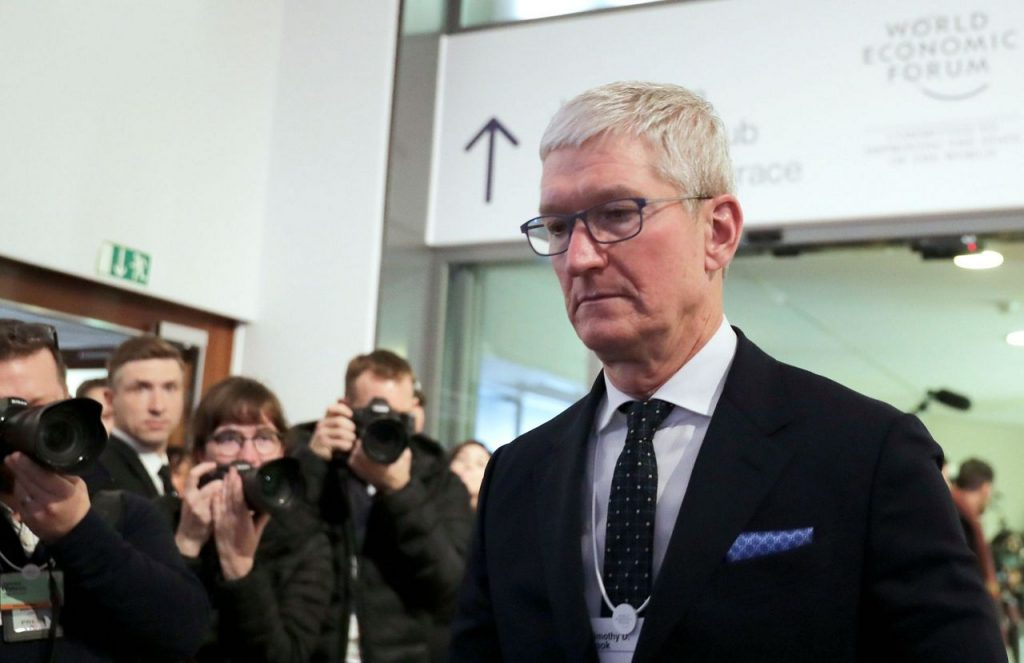 Apple's CEO Tim Cook Under Heavy Scrutiny by the Court; Here's How: