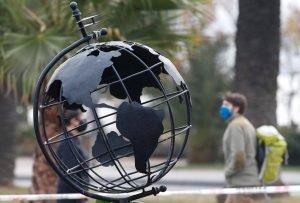 Economies Stronger than Pre-Pandemic Times