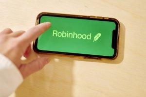 Robinhood Meme stock raised USD 21 billion in IPO