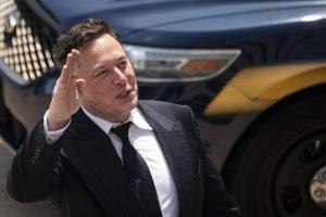 Elon Musk to no longer attend Earning calls