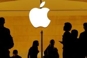 Market Value of Apple Reached $2 trillion