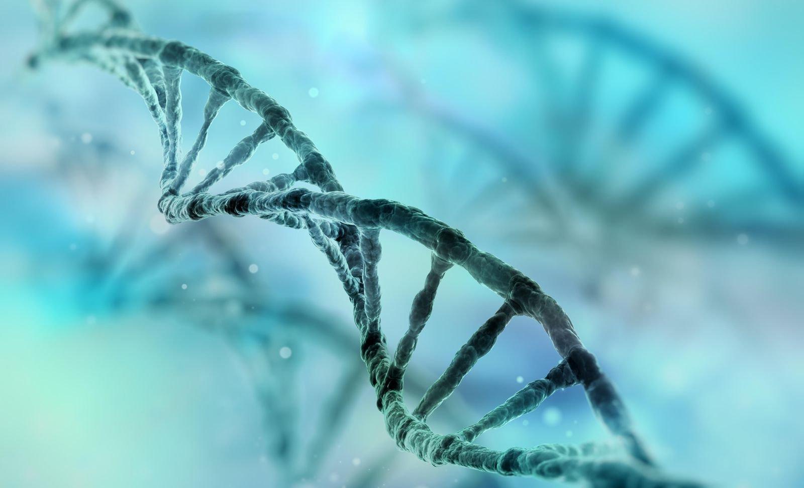 Strange Discovery of DNA in California Revealed