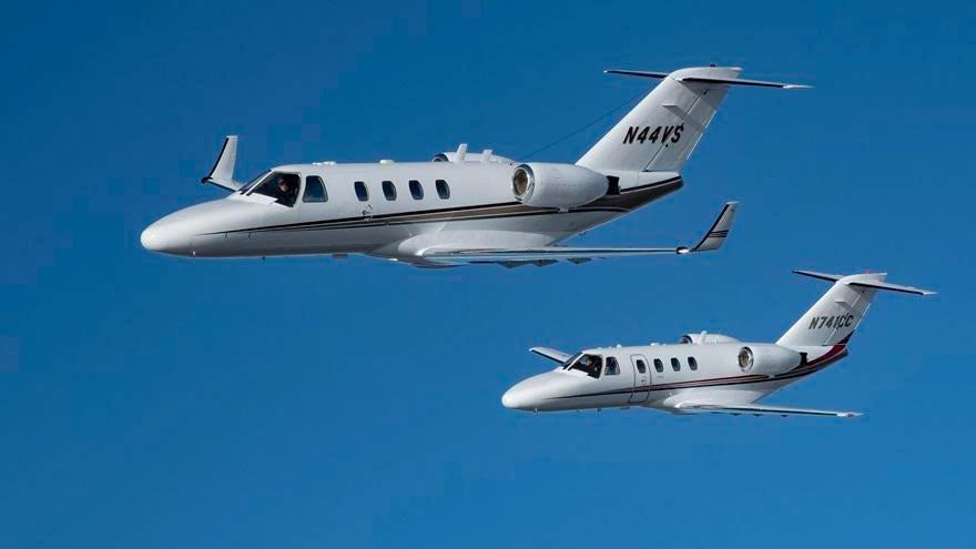 Tamarack Aerospace Waves off Volitional Bankruptcy
